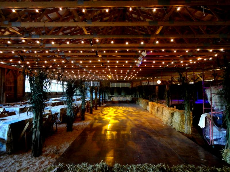 Hudson Valley Barn Weddings