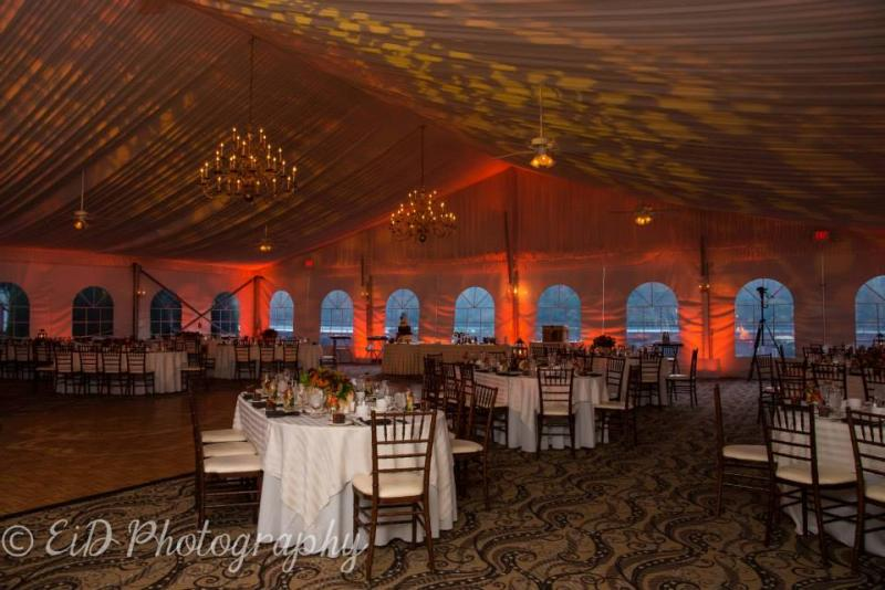 Grandview Events Outdoor Ballroom Poughkeepsie NY