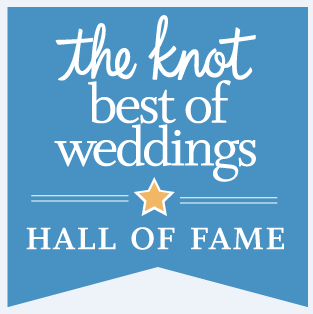 "The Knots ""Hall of Fame Winner"""