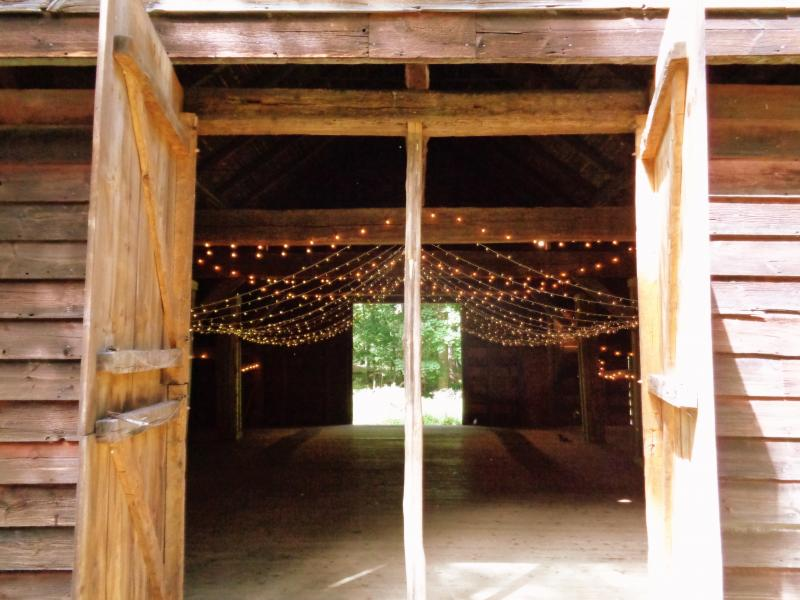 Hudson Valley Barn Lighting Hourglass Lighting